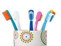 Saúde Bucal: Contaminação de Escovas Dentais