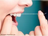 O Uso do Fio Dental
