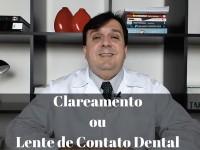 Lente de Contato Dental ou Claremento Dental ?