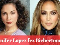 A Jennifer Lopez fez Bichectomia ?